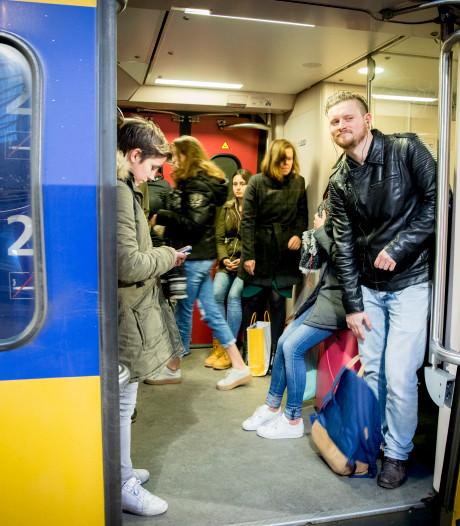 Treinen Zwolle-Meppel rijden weer