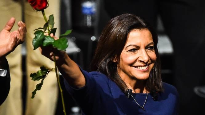 Burgemeester van Parijs officieel uitdager van Macron voor presidentsverkiezing