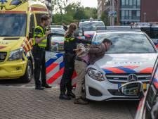 OM: man (42) stak zijn vrouw en dochter in Alphen neer uit eerwraak