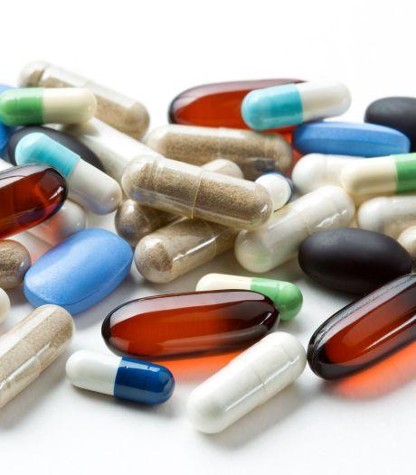 Heusden wil minder medicijnen in het riool; gemeente gaat oude pillen en drankjes ophalen bij apothekers