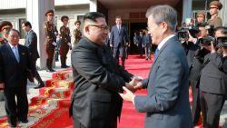 Kim Jong-un vastberaden om ontmoeting met Trump te laten doorgaan