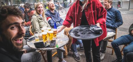 Le prix des boissons devrait grimper à la réouverture des terrasses