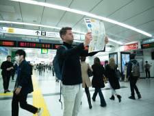 Zo complex is het bizarre ondergrondse gangenstelsel van de Tokio Metro: 'Dit overleef je nooit'