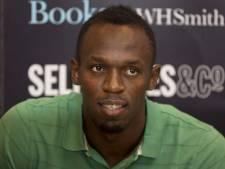 Bolt: 'Misschien doe ik er nog een jaar bij'