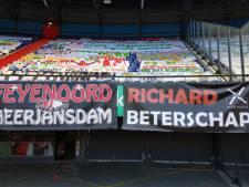 vv Heerjansdam steunt door herseninfarct getroffen lid: 'Binnen 24 uur, voor Richard door het vuur!'