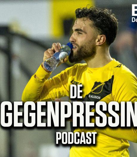 De Gegenpressing Podcast | Hete Bredase lente op komst, vertrouwensband geschaad en hoofdscout Maas maakt promotie