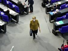 Les indemnités de certains députés allemands vont baisser en 2021