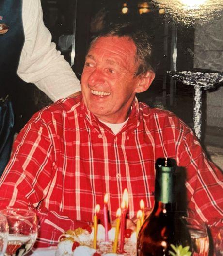 In Memoriam: Megenaar Tony Koning,  autoverkoper en horecaman met een schaterende lach