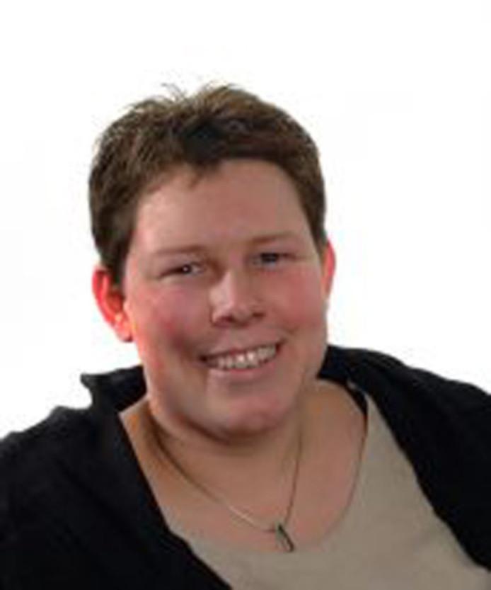 Monique Heger