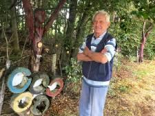 Gerard Keurentjes: Op en top boer en een bestuurder pur sang