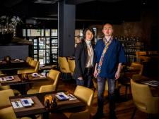 Hamachi is een authentiek Japans restaurant (en hier hebben ze héél lekkere sushi)