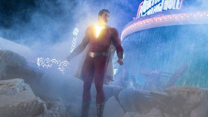 'Shazam!' bewijst het: waarom nerdy superhelden nu mainstream zijn