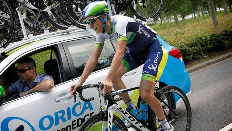 Jens Keukeleire Beeld PHOTO_NEWS
