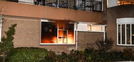 Slordig gebruik wasdroger zorgt voor tweede brand in korte tijd in Alphense flat