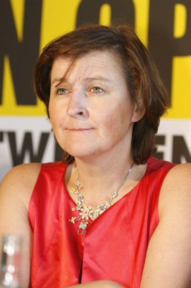 Vlaams parlementslid Marijke Dillen Beeld UNKNOWN