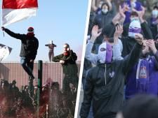 """La Pro League réagit aux rassemblements lors du Clasico: """"Les mesures s'appliquent à tous"""""""