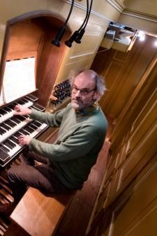 Dromen als Messiaen, met klank én beeld, in de Arnhemse Eusebiuskerk