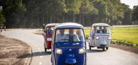 Ook PvdA pleit voor verlichting Dusinksweg in Agelo