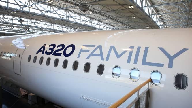 Airbus profiteert van aanhoudende problemen bij concurrent Boeing