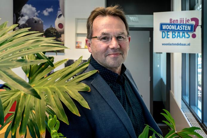 Henk Roozendaal.