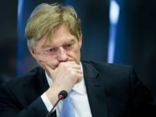 Chaos zorggeld voorspeld, Van Rijn negeerde pgb-alarm