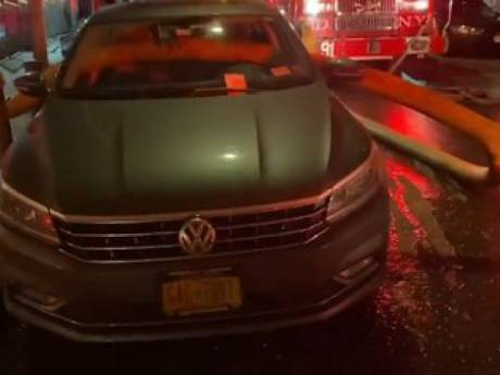 Waarom je in dit land nooit voor een brandkraan moet parkeren