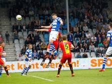 Uitvak voor beladen clash De Graafschap-Go Ahead Eagles al uitverkocht