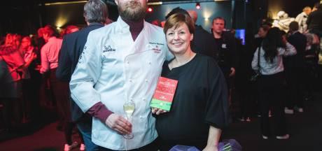 Souvenir bij 150 beste Europese restaurants, ook vermelding voor OAK en Vrijmoed