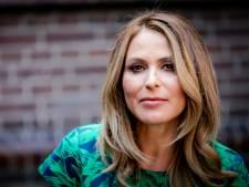 Heleen van Royen vertelt in Udenhout over dementie moeder