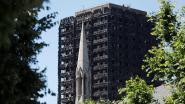 Al 181 Britse torenflats falen voor veiligheidstests gevelbekleding