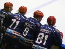 Nijmegen Devils weer onderuit in beker