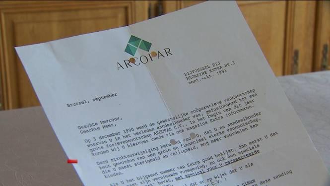 Volgend jaar komt er Arco-regeling