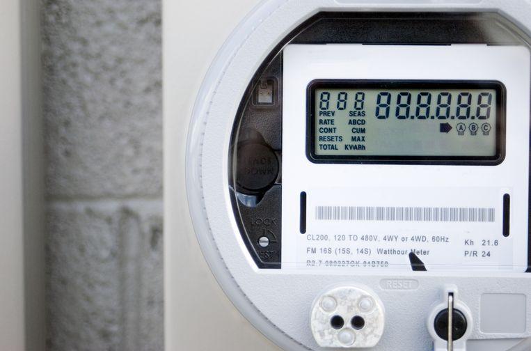 De slimme digitale energiemeters moeten ook communiceren met onder meer apps en slimme huishoudtoestellen.