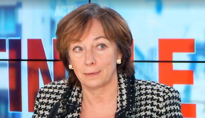 Frédérique Jacobs