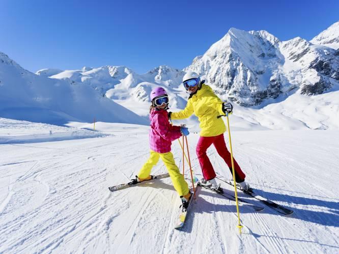 """Stilaan geen zwarte sneeuw meer voor skiorganisatoren: """"Beste boekingsmaand sinds 32 jaar"""""""
