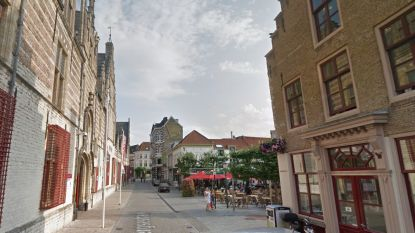 Kopschopper opgepakt na cafégevecht in Bergen op Zoom