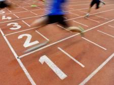 Nijmeegse atleet Weinans haalt limiet voor EK-indoor