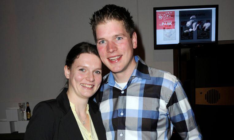 Fijn nieuws: boer Henk en zijn Fiona hebben een zoontje gekregen