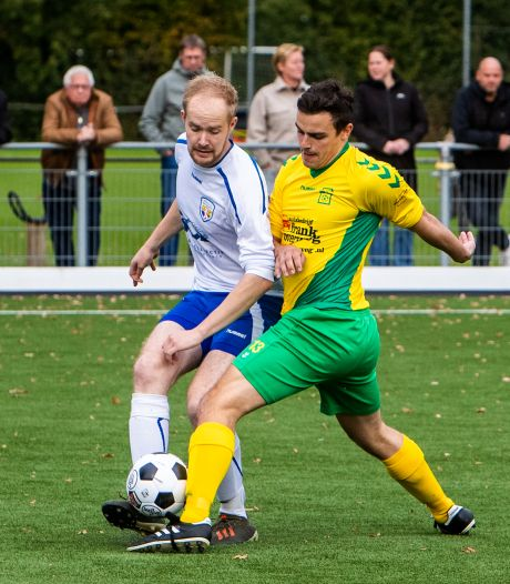 AZC en Klarenbeek blijven foutloos, Heino stunt tegen Bemmel en droomstart van Haarle duurt voort