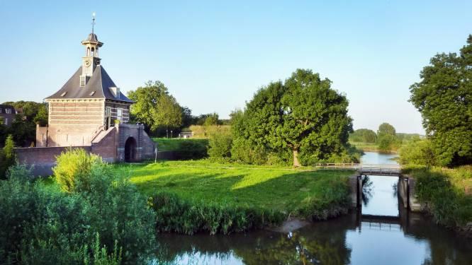 Hoera! Gorinchem pakt de ANWB-titel 'Allermooiste vestingstad van Nederland'