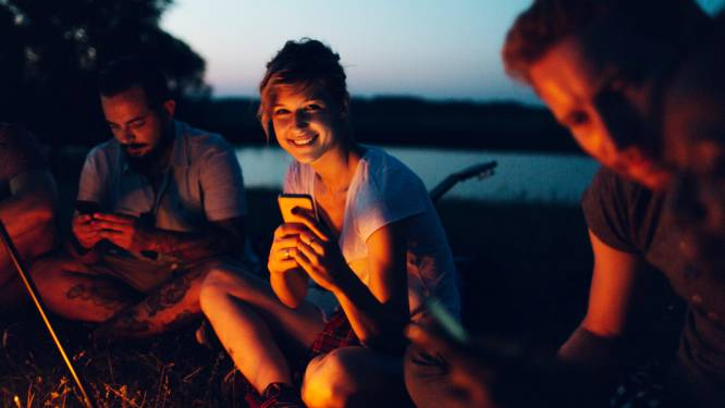 Immens populair bij jongeren: Scoutr, de Tinder voor jeugdbewegingen