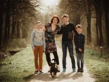 Yvonne leeft zuiniger sinds scheiding: 'Eyeopener om zonder pinpas boodschappen te doen'