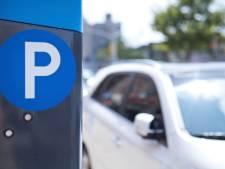 Nieuwe parkeergarage bij Hezelpoort krijgt 473 parkeerplaatsen