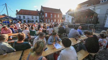 """Volksfeesten scheren hoge toppen in Kooigem: """"In 2020 volgt jubileumeditie"""""""