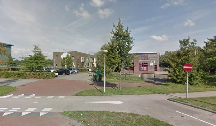 Het huidige pand van de Vrije School aan de Componistenlaan in Utrecht is te klein. De school krijgt elders in Leidsche Rijn een nieuw gebouw.