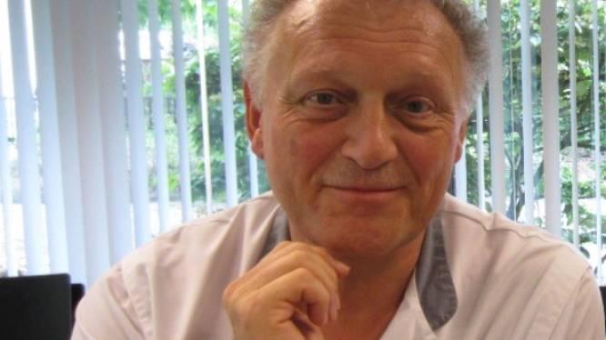 """Hoofdverpleger polikliniek Frank Brants zwaait af: """"Onze rots in de branding met droge humor, dat was hij"""""""