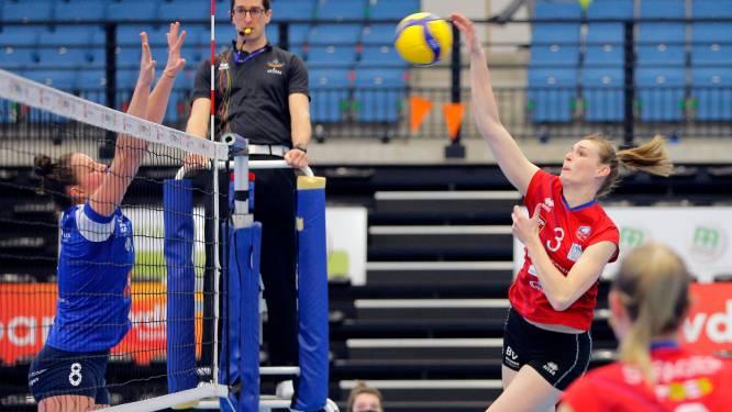 Transferbom in het vrouwenvolleybal: Marlies Janssens stapt volgend seizoen over van Asterix Avo naar VDK Gent