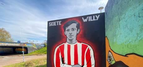 Eredivisie CV kijkt naar topscorers-trofee met naam van Van der Kuijlen