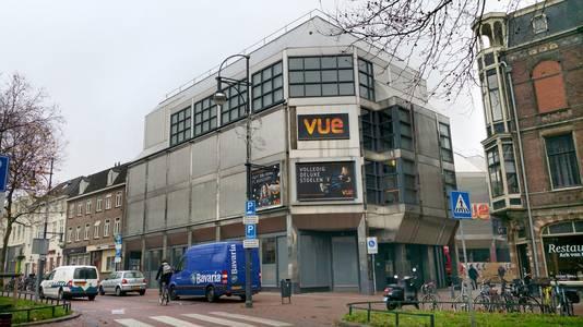 VUE Arnhem op archiefbeeld.