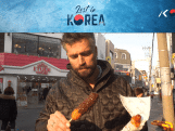 De 'Koreaanse kroket' en meer maffe snacks